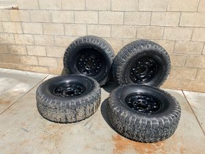 Chevy Rims for Sale in Riverside, CA