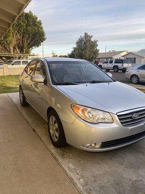 2008 Hyundai Elantra for Sale in Phoenix, AZ
