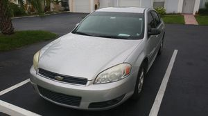 2011 CHEVY IMPALA LT (AS-IS) for Sale in Miami, FL