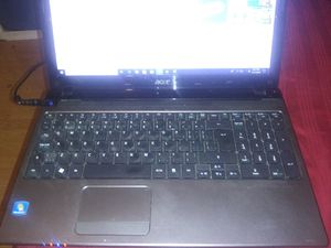 Acer ms2319 must go 40$ for Sale in Gilbert, AZ