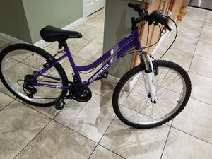 "Roadmaster 24"" Girls Women Mountain Bike for Sale in Santa Ana, CA"