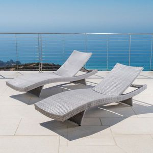 Rst Portofino outdoor patio chaise lounge chairs for Sale in Los Angeles, CA