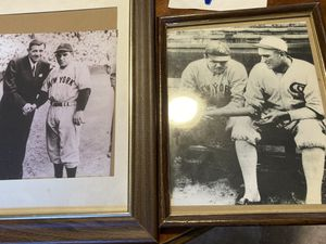 Babe Ruth photos for Sale in Halifax, PA