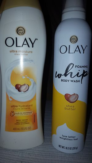 Olay body wash for Sale in Fort Wayne, IN