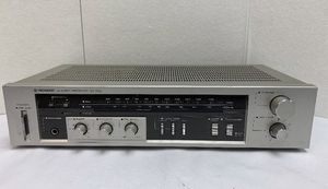 Pioneer SX-303 AM/FM Stereo RADIO Receiver - TESTED Made in Japan for Sale in Pelham, NH