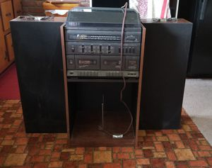 Stereo system for Sale in Allison Park, PA