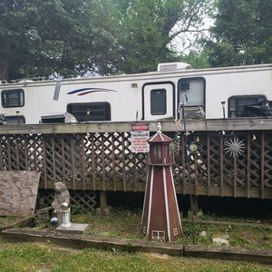 Parts camper for Sale in Middletown, OH
