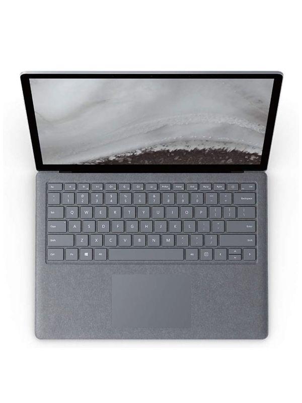 Microsoft Surface Laptop 2 (Intel i5, 8GB RAM, 128GB) - Newest Version, Platinum