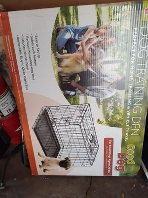 Brand new pet cage for Sale in Chicago, IL