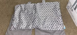 Car seat canopy cover (Grey) for Sale in DeBary, FL