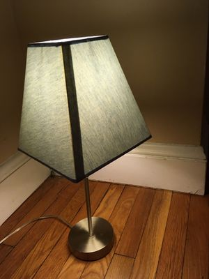 Table lamp for Sale in Winchester, MA