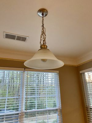 Kitchen light fixtures for Sale in Fort Mill, SC
