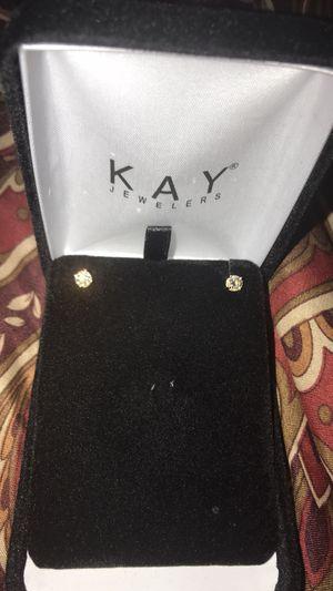 Kay Jewelers Diamond Earrings for Sale in Lithonia, GA