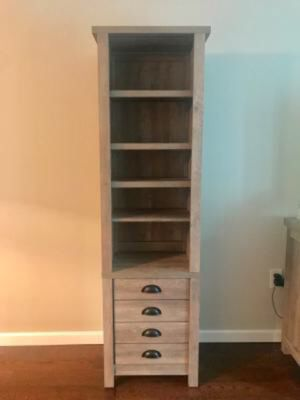 New!! Audio tower, bookcase, bookshelves, display case for Sale in Phoenix, AZ