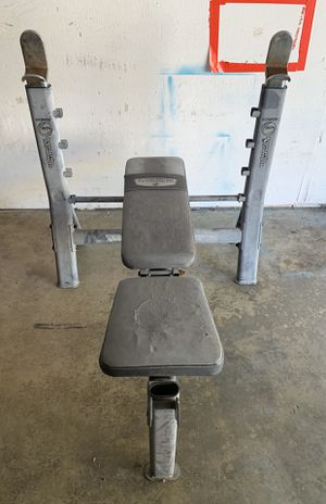 Weight bench for Sale in Glendora, CA