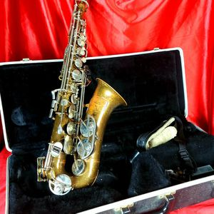 Bundy II Saxophone !! With Case !! $180 Or Best Or Offer !made Usa ! for Sale in Fort Lauderdale, FL