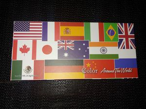 Color Around The World for Sale in Des Plaines, IL