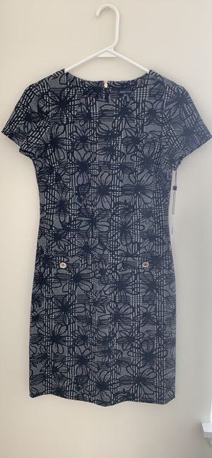 Tommy Hilfiger dress -brand new with tag! for Sale in Downers Grove, IL