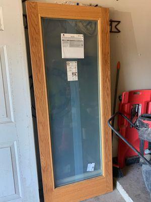 New Door for Sale in Round Rock, TX