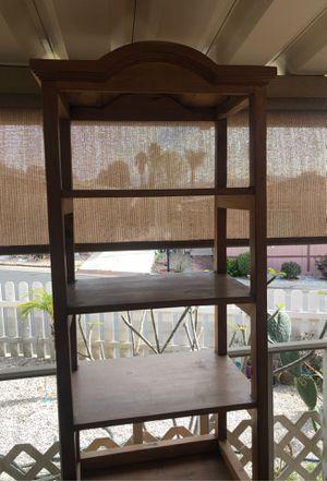 Furniture/shelving for Sale in Riverside, CA