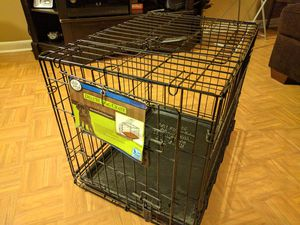 Dog crate for small dog for Sale in New York, NY