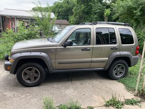 2005 Jeep Liberty for Sale in Nashville, TN