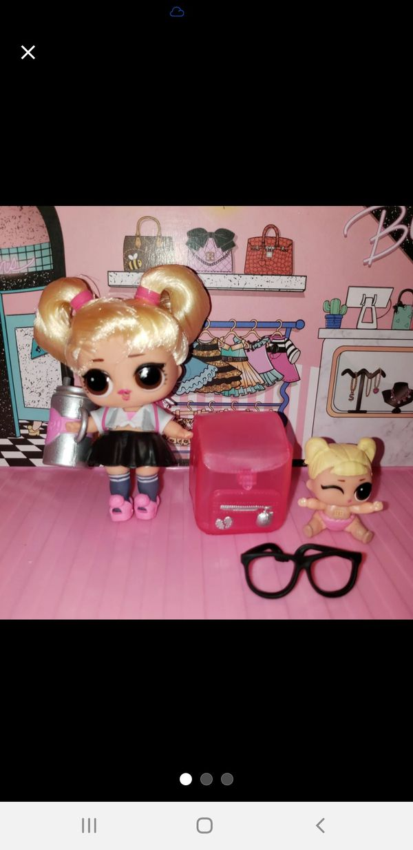 Lol suprise dolls bundle