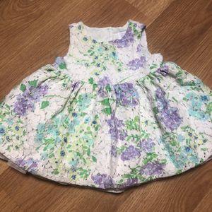 Children's Place Dress 6-9 Months for Sale in Las Vegas, NV