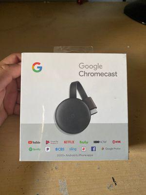 Google Chromecast for Sale in Colton, CA