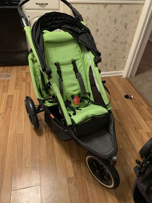 Phil&Teds Single/Double Stroller for Sale in Portsmouth, VA