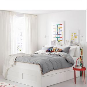 IKEA full-size bedroom set for Sale in Thornton, CO