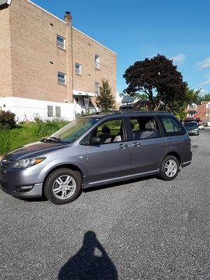 2005 Mazda MPV 7 passenger 125k miles for Sale in Philadelphia, PA