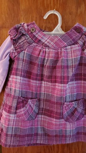 Sonoma 12 months infant girls dress for Sale in Little Chute, WI