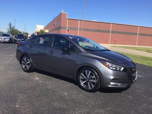 2020 Nissan Versa for Sale in Crystal Lake, IL
