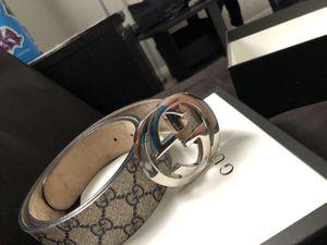 Gucci GG Belt for Sale in Chandler, AZ
