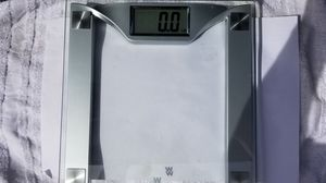Digital bathroom scale for Sale in Issaquah, WA