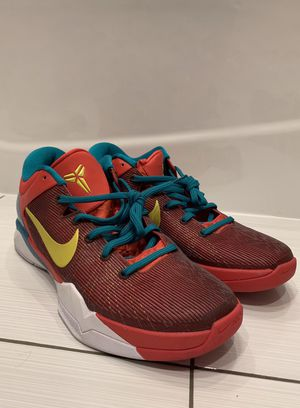 """Kobe 7 Supreme X """"Year of the Dragon"""" for Sale in Los Angeles, CA"""