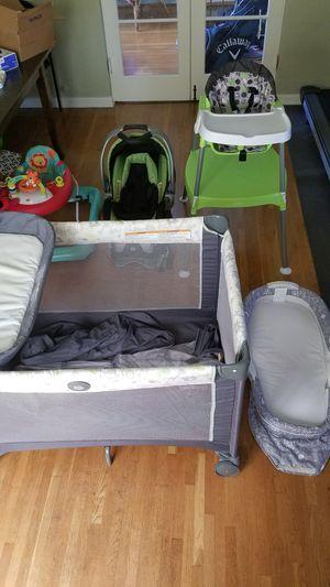 Infant/newborn starter set for Sale in Pasadena, CA