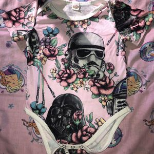Star Wars Onesie for Sale in Whittier, CA
