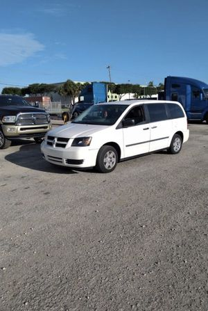 2008 Dodge Caravan for Sale in Cape Coral, FL
