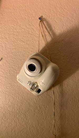Fiji Polaroid Camera for Sale in Tulare, CA