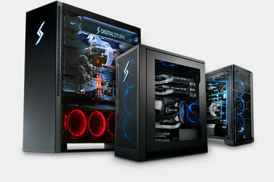Build gaming or any computer with budget