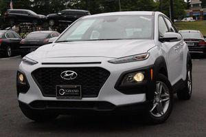 2019 Hyundai Kona for Sale in Marietta, GA