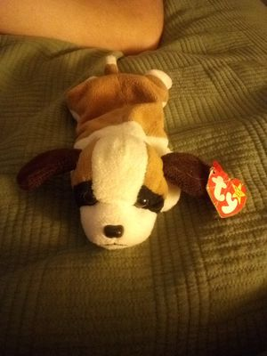 Beanie baby for Sale, used for sale  Fort Worth, TX