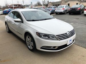 2013 VOLKSWAGEN CC Sport for Sale in Falls Church, VA