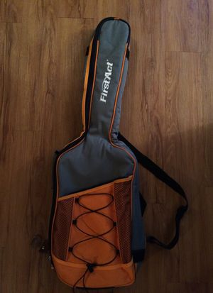 Electric guitar case for Sale in Austin, TX