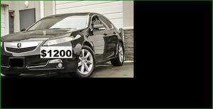 Price$1200 Acura TL for Sale in Macon, GA