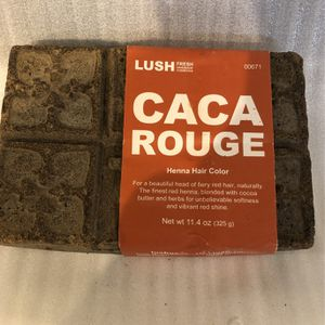 Caca Rouge Fiery Red Hair Color for Sale in Boston, MA