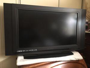 Flat screen 32 inch HD LCD TV for Sale in Everett, WA