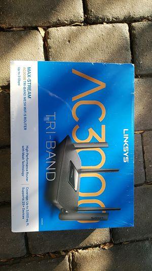 Linksys AC3000 for Sale in San Bernardino, CA